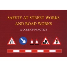 Safety at Street Works and Road Works book (RRP - £7.00)