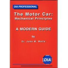 The Motor Car (RRP - £6.99)