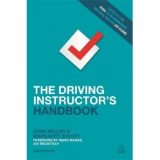 The Driving Instructor's Handbook (RRP - £19.99)
