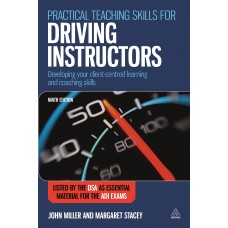 Practical Teaching Skills for Driving Instructors book (RRP - £19.99)