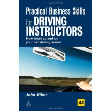 Practical Business Skills for Driving Instructors book (RRP - £18.99)