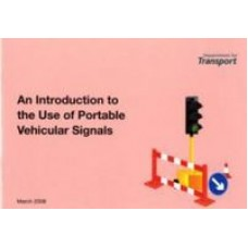 An Introduction to the use of Portable Vehicular Signals book (RRP - £8.00)