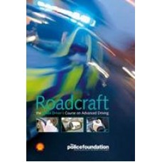 Roadcraft - The Police Driver's Course on Advance Driving DVD (RRP - £16.99)