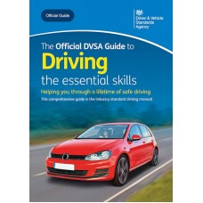 The Official DVSA Guide to Driving - the essential skills  (RRP - £14.99)