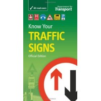 Know Your Traffic Signs (RRP - £4.99)